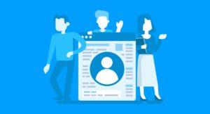 Kundenavatar erstellen mit Vorlage