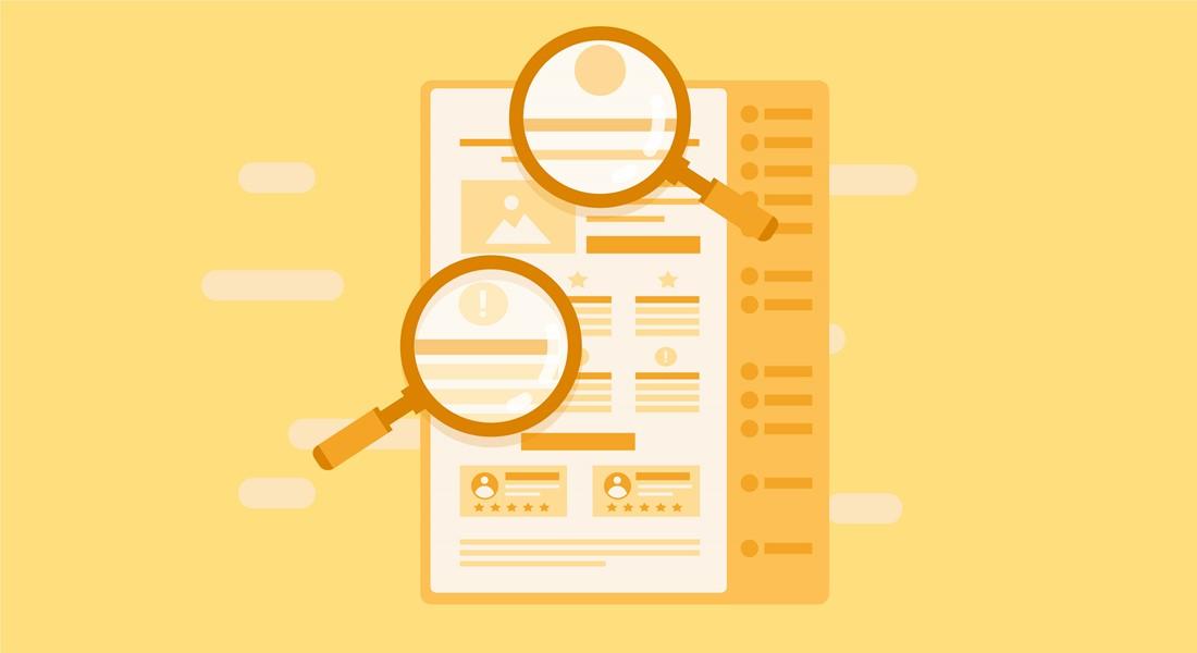 Wichtige Komponenten einer Landing Page