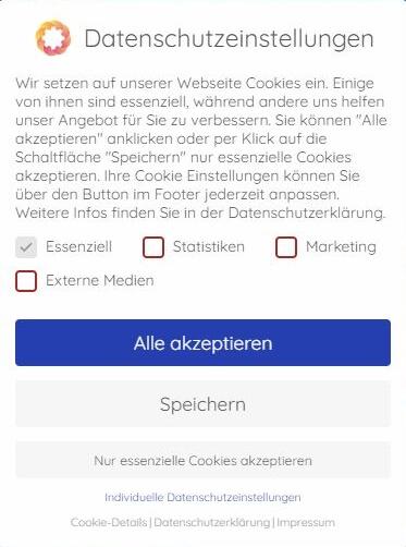 Facebook Pixel Opt-In