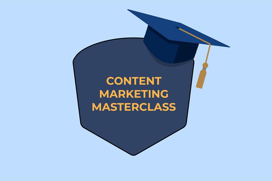 Content Marketing Masterclass