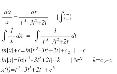 Formel für mehr Umsatz