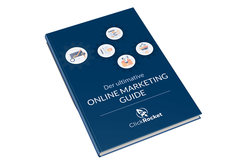 Der ultimative Online Marketing Guide