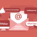 11 E-Mail Marketing Anbieter, die Du unbedingt kennen solltest