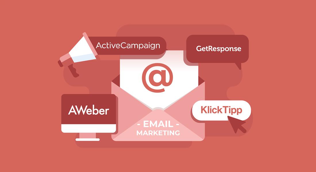 E-Mail Marketing Anbieter